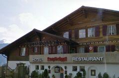 Luegibrüggli, Hotel
