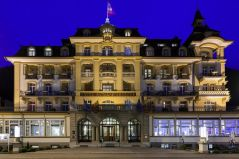 Hotel Royal-St.Georges, MGallery Collection