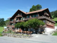 Gasthaus Riedboden