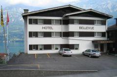 Bellevue, Hotel