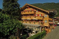 Alpenblick, Hotel