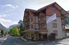 Sonne, Hotel