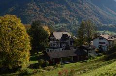 Villa Unspunnen