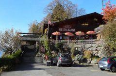 Wildbach, Hotel