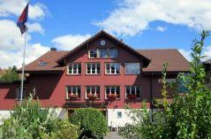 Gästehaus der Heilsarmee