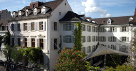 Der Teufelhof Basel