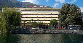 Ramada Hotel La Palma au Lac