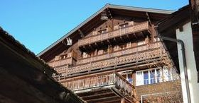Hotel Le Grand Chalet Favre