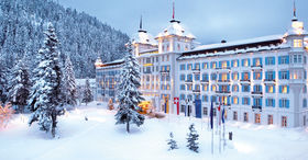 Discover St. Moritz