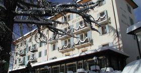 Gd Hôtel Bella Tola & St-Luc