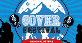 Cover Festival Davos Klosters