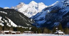 Discover Kandersteg