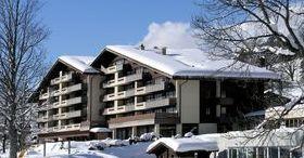 Sunstar Alpine Hotel Grindelwald