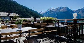 Discover Valais