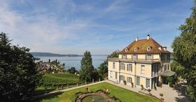 Medieval experience at Lake Constance