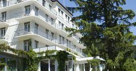Parkhotel Bellevue & Spa