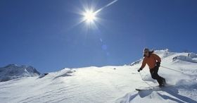 Experience Winter in Andermatt