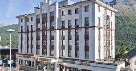 Hotel Schweizerhof Swiss Q