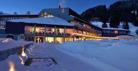 Rigi Kaltbad Swiss Q Hotel