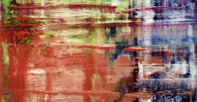 Piece of Art - Gerhard Richter