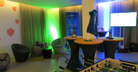 Catch the Brazil Feeling at the Radisson Blu Hotel, Basel
