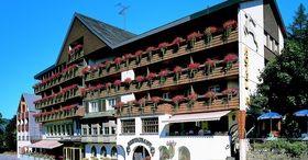 Hotel Hirschen Swiss Q