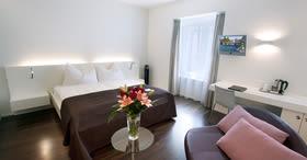 Offre spéciale été - Hôtel Waldstätterhof Lucerne