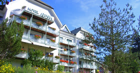 3 nights Altana Typically Swiss