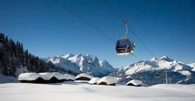 Schneeplausch total im Haslital - Winter 2014/15
