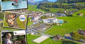 Familien-Kurzferien im Herzen der Schweiz
