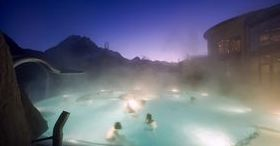 Wellness in Scuol
