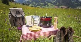 Spécial fondue au Gstaaderhof