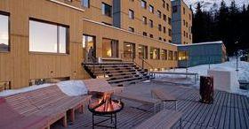 Youth Hostel St.Moritz