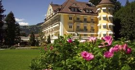 Le Grand Bellevue Seminarpackage