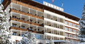 Sporthotel Valsana