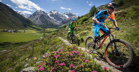 The Alp Trail Davos - Epic Trail