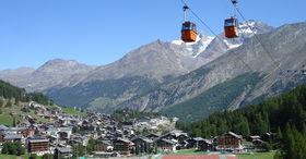 Discover Saas-Fee at a special price