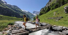 Pauschale Erlebnis Bergbahnen