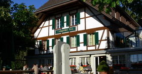 Wellness oasis in the Emmental
