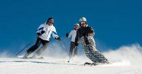 Skiing fun 3 nights