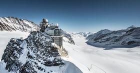 Offre spéciale Jungfraujoch