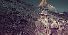 The Matterhorn Story