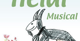 Settimana di musical per bambini a Lenzerheide
