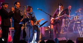 Blues Festival Baden vom 23. – 30. Mai