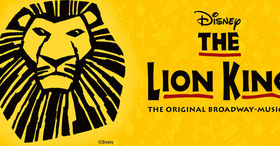 Special offer: The Lion King