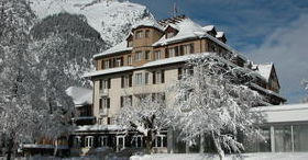 The family-friendly hotel ski hotel