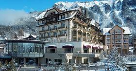 Hotel & SPA Victoria-Lauberhorn