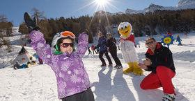 Ski-Plausch 7 Nächte