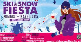 Ski & snow fiesta