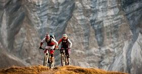 Package mountainbikehotel